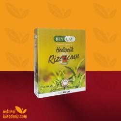 Bey Çay Hediyelik  Rize Çayı 100 gr