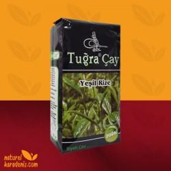 Bey Çay Tuğra Yeşil Rize 1 kg