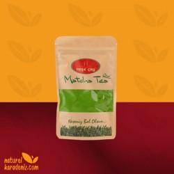 Matcha Çayı (Yeşil Çay Unu Pudrası) 50 Gr