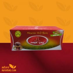 Neşe Çay  Özel Üretim Demlik Poşet 30 Gr - 5 Kg