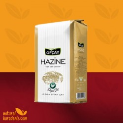 Ofçay Hazine 1 kg Dökme Çay