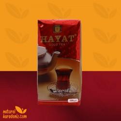Hayat Çay Gold Tea 500 gr