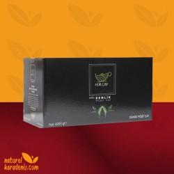 Hürçay Doğal Demlik Poşet Çay 6.000 gr