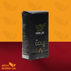 Hürçay Doğal Gold Çayı 5.000 gr