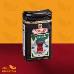 Nurçay 500 gr Altın Başak Çay