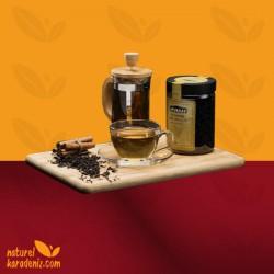 Ufukçay El Yapımı Oolong Çayı 50 gr