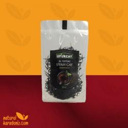Ufukçay El Yapımı Siyah Çay 50 gr