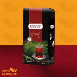 Ufuk Çay Esvet Gold Çayı 1000 gr