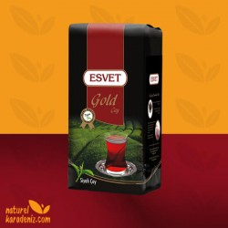 Ufuk Çay Esvet Gold Çay 500 Gr